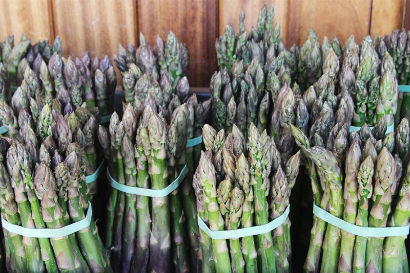 boxford asparagus bunched